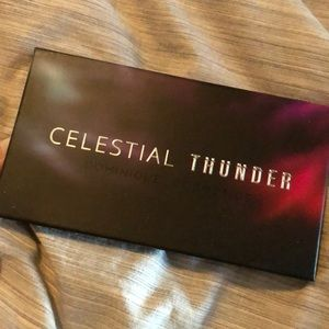 Celestial Thunder From Dominique Cosmetics